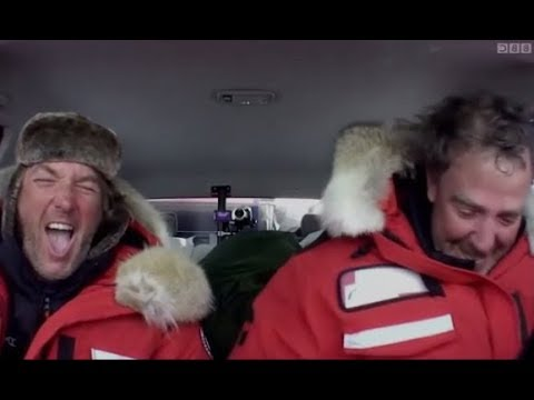 Top Gear - Best Bits and Laughs | Funniest moments