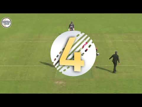 Match 1 - SPC vs VCC | Highlights | European Cricket Series Capelle Day 1 | Capelle