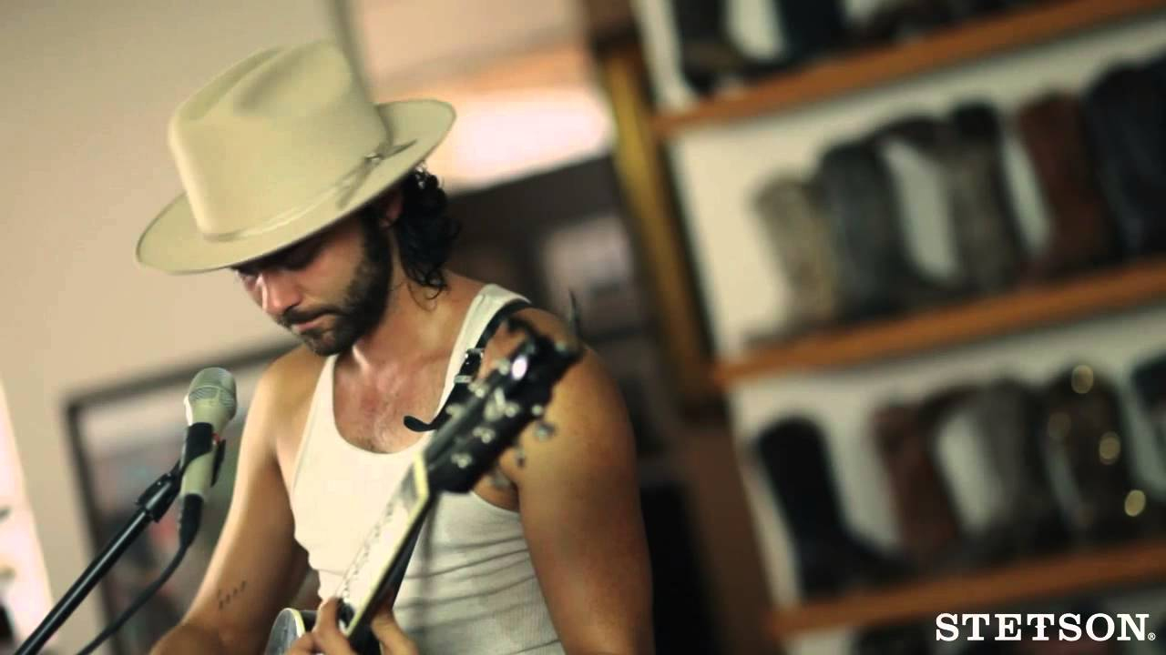70a499cf 'I used to think why aren't people paying attention to my music?' Hmm, not  something Shakey Graves can ruefully wonder any more | bashfulbadgers blog