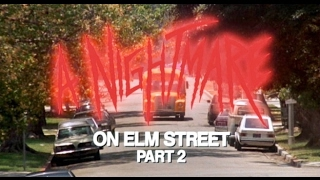 A Nightmare On Elm Street Part 2 Freddy's Revenge 1985 Film Clips The Deadly Dinosaur