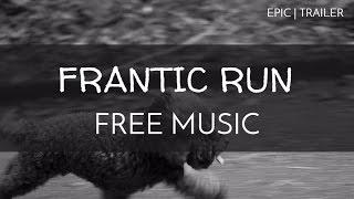 Spannung | Epische Musik Im Hintergrund - 'Hektisch Ausführen'