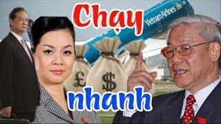 Cựu TT Nguyễn Tấn Dũng nộp đơn xin thôi quốc tịch Việt Nam?