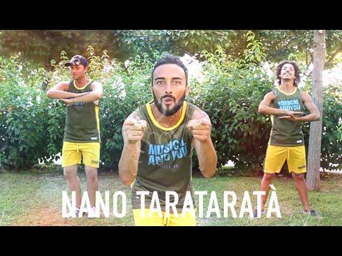 Serenella Tarataratà - Canzoni per bambini - Bluserena - Serenè Village