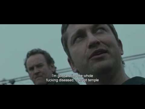 Law Abiding Citizen - Legendary Scene