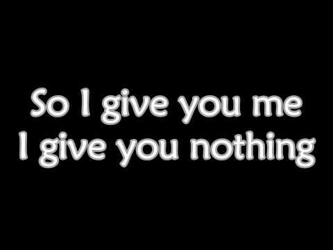 Bad Religion - Give You Nothing (Lyrics)
