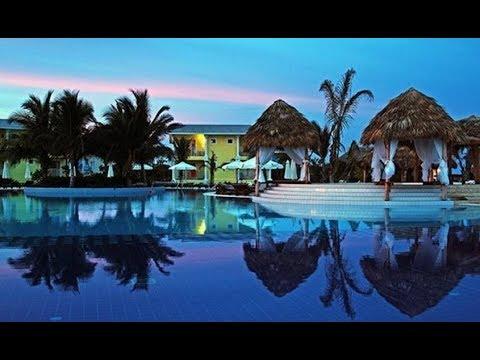 MELIA CAYO SANTA MARIA ***** - CUBA 2017 HD