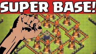 NEUE SUPER BASE! || CLASH OF CLANS || Let's Play CoC [Deutsch/German HD+]