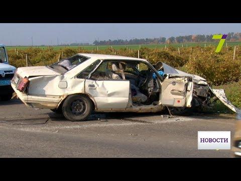 Новости 7 канал Одесса: Смертельное ДТП на трассе Одесса - Черноморск: ищут свидетелей