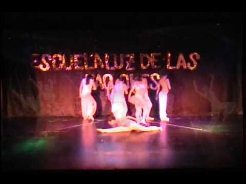 Dance Academy Yadah / Danza Cristiana/ Academia de Danza Yadah