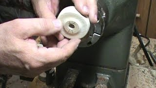 Making Toy Wheels