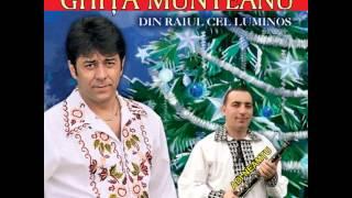 Ghita Munteanu - Colinde - Langa ieslea minunata