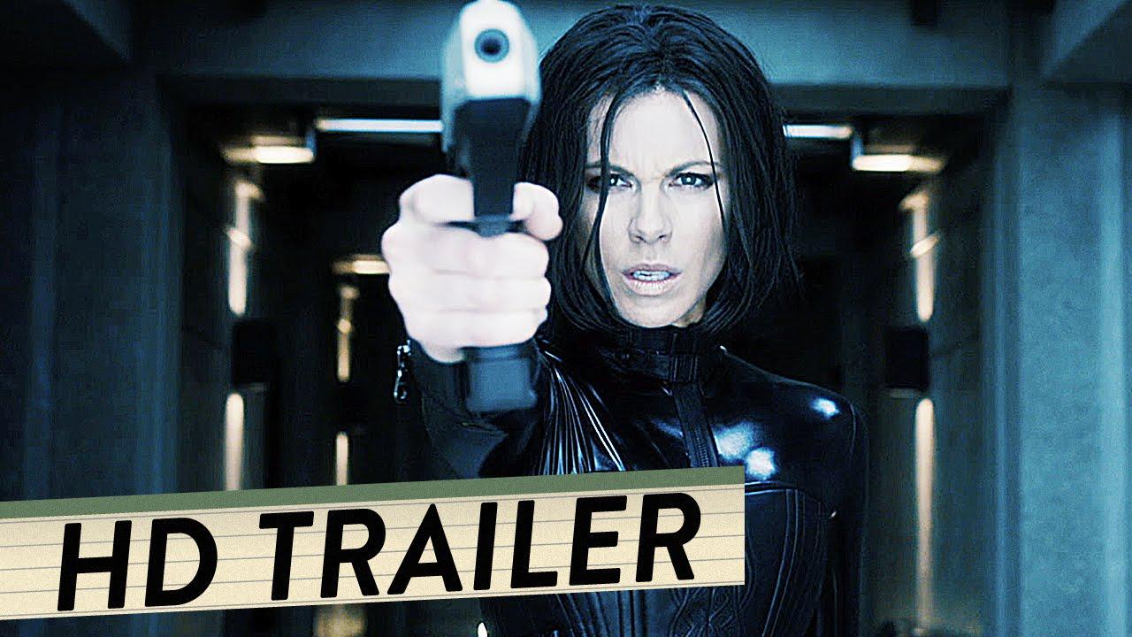 Underworld 5 Blood Wars 3d Trailer Deutsch German Hd Vampir
