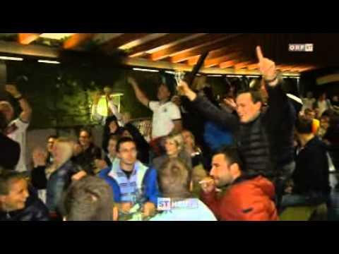 Sudtirol Heute Fussball Wm Deutschland Brasilien 7 1 Siegesfeiern