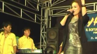 Dangdut Pantun Cinta Endang Kurnia Feat Saqilla - Yan Music