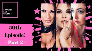50th Episode (Part 2) Mickie James | GAW TV (Ep.51)