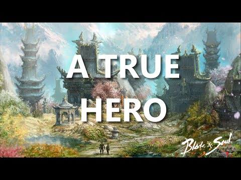Blade and Soul: A True Hero
