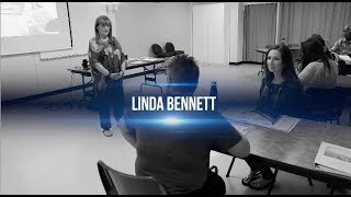 Linda Bennett as Featured on Exploring the Human Journey