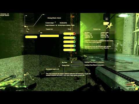 E.Y.E: Divine Cybermancy Review