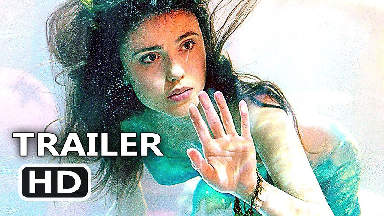 Download THE LITTLE MERMAID Full Movie Trailer (2018) Fantasy Movie HD