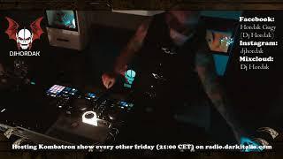 Live Dj Set (29.05.'21) - Four Faces Of Andy LaPlegua pt.1