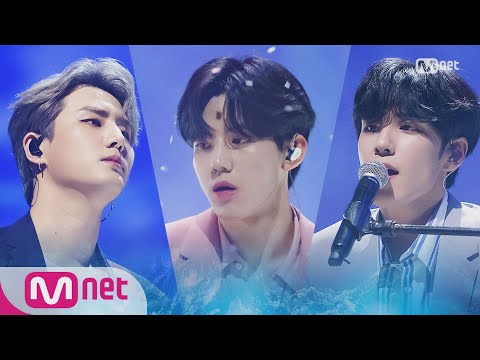 [DAY6(Even of Day) - Where the sea sleeps] Unit Debut Stage | M COUNTDOWN 200903 EP.680