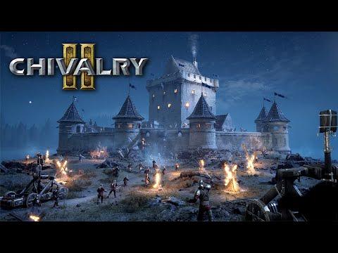 El MEJOR JUEGO de Guerra MEDIEVAL - CHIVALRY 2 Gameplay Español