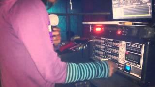 SONIDO DISCO MOVIL KALIFORNIA DJ ROLLER MIX