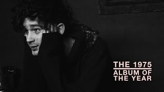 Matty Healy takes you inside 'I Like It When You Sleep…', NME's Album Of The Year 2016