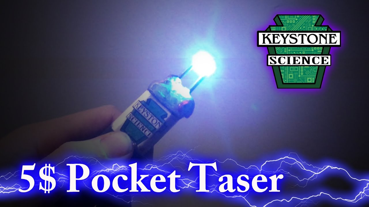 how to get a taser