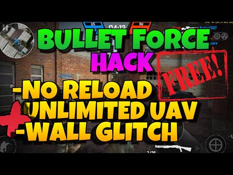 bullet force aimbot