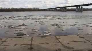 видео река Барнаул