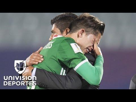 """Marco Ruiz y la eliminación del Tri Sub-20: """"Los sueños de los jugadores eran más grandes"""""""