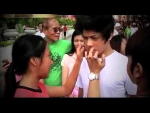 KathNiel   you're the perfect thing to say...