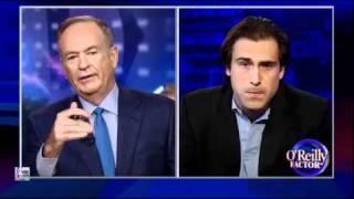 FOX News - Oliver Stones