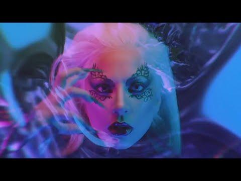 Lady Gaga - Babylon (Official Music Video)