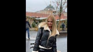 Даша Пынзарь не скучает в Москве без мужа и детей ))