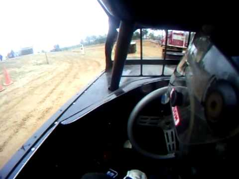 Jody Davidson Helmet Cam 2-28-09 More to come - check back soon!