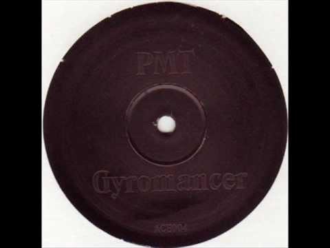 PMT - Gyromancer