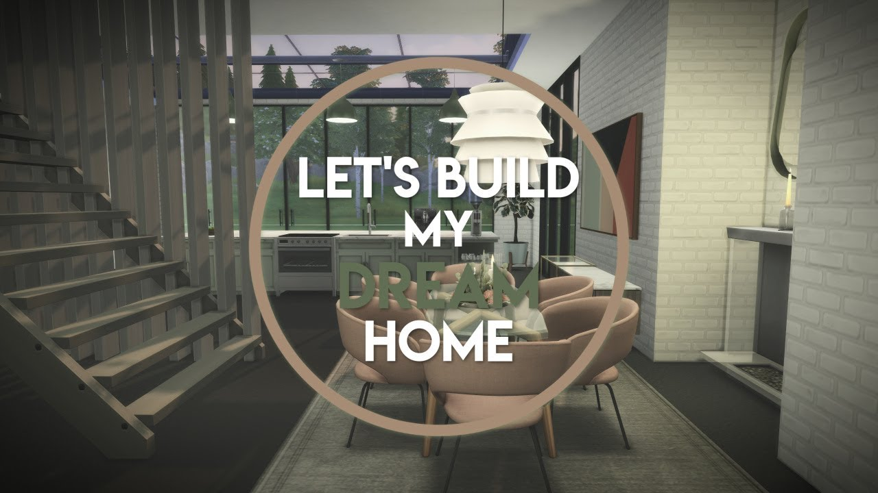 Merveilleux Letu0027s Build My Dream Home   Part Three   The Kitchen