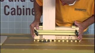 Sommerfeld's Tools For Wood - Dovetails Made Easy With Marc Sommerfeld - Part 1
