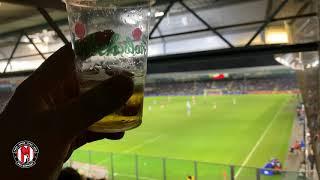 Awayday naar Doetinchem : De Graafschap-PSV : 10/11/2018 : 1-4