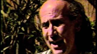 Two Eco-warriors sound alarm! Robert Hunter's 6/1989 John Seed interview