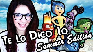 Da Ant-Man a Inside Out - Summer Edition | #TeLoDico