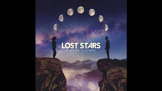 Lost Stars - Legacy (Official Audio)