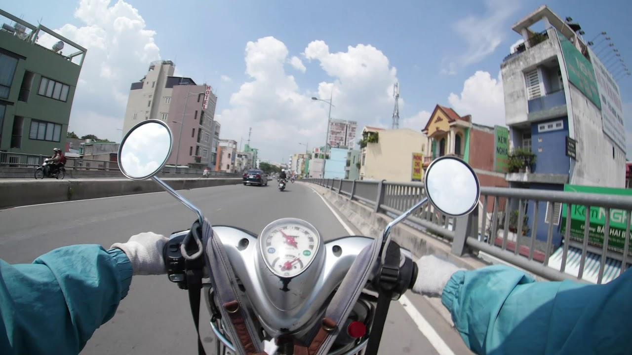Video   Cầu Sơn   Xô Viết Nghệ Tĩnh   Bình Quới   Travel