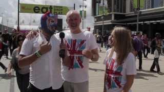 Clásicos: Escorpión Olímpico en Londres