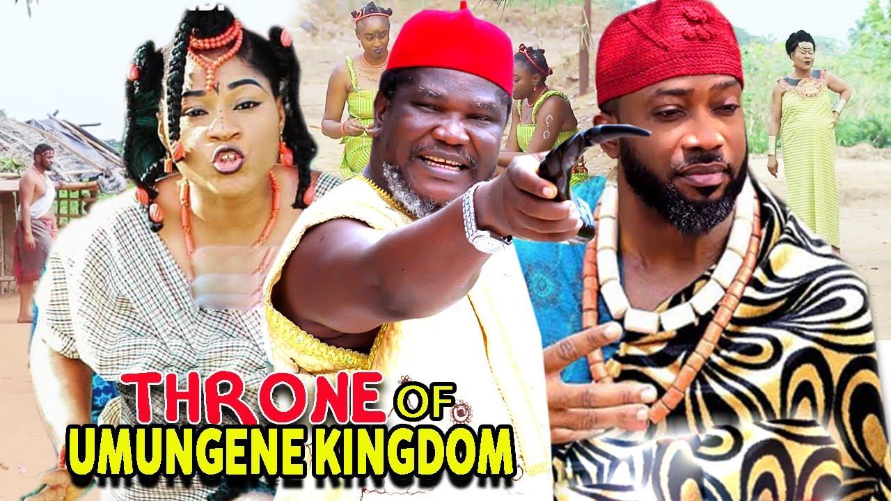 Download THRONE OF UMUNGENE KINGDOM SEASON 1&2 FULL MOVIE - UGEZU J UGEZU 2021 LATEST NOLLYWOOD MOVIE