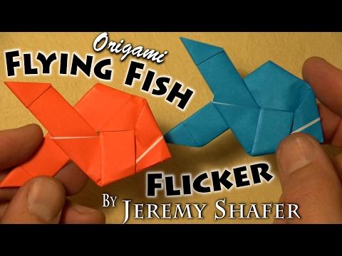Flying Fish Flicker