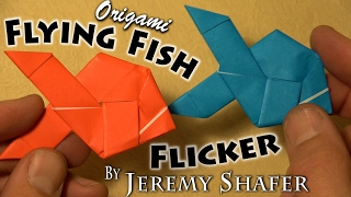 Flying Fish Flicker