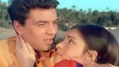 Jhilmil Sitaron Ka - Happy - Dharmendra & Rakhee - Jeevan Mrityu